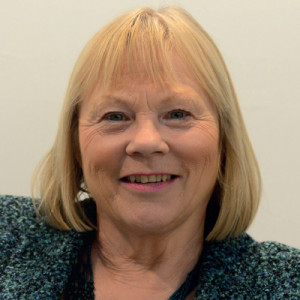 Ann Limb, chair, South East Midlands Local Enterprise Partnership