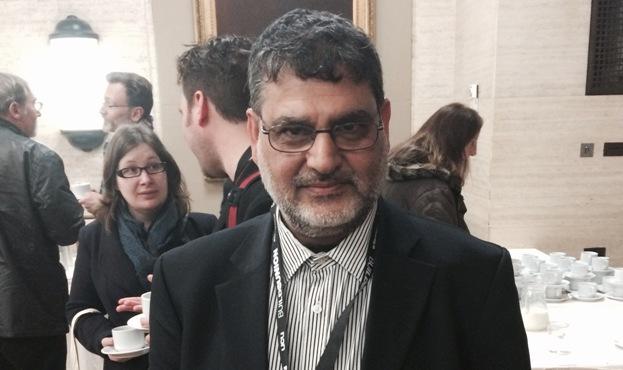 Ikram Ulhaq