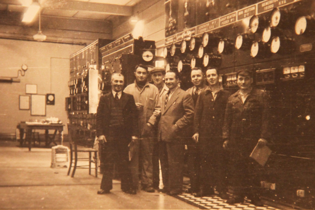 500-years-of-apprenticeships---Plymouth-power-station-1940s-John-Boasdehweb