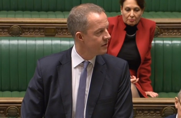 Unspent levy money will be used to maintain SME apprenticeship funding, Boles re-assures firms