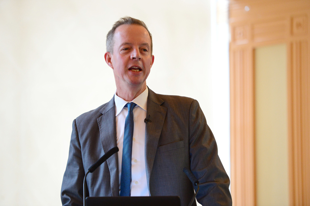No guarantees on apprenticeship budget, Boles says