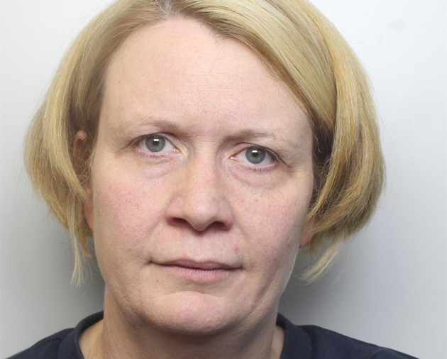 Former college worker jailed for £500,000 fraud