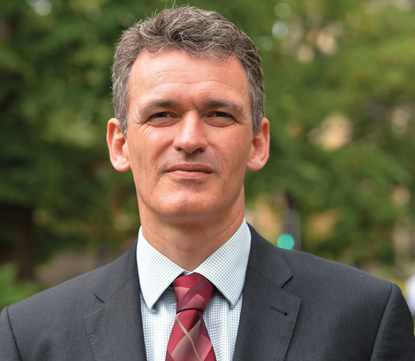Former OCR boss Mark Dawe appointed to run AELP