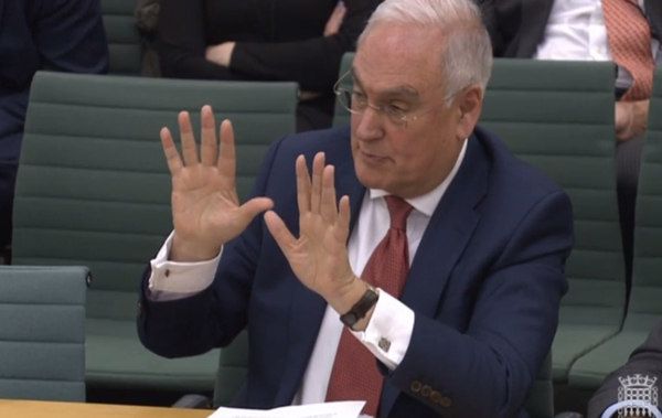 Ofsted boss tells MPs all 16 to 19-year-olds should be taught in schools