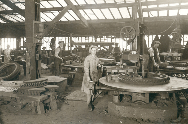 Feature: History of apprenticeships dating back to days of Elizabeth 1st