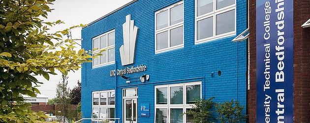Struggling Central Bedfordshire UTC to close despite FE college's intervention