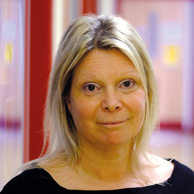 Caroline Allen, CEO, Orchard Hill College Academy Trust