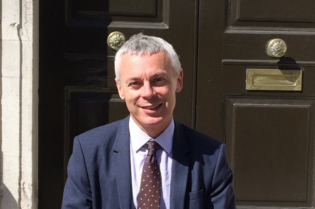 Department for Education announces new permanent secretary