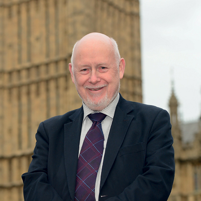 Kelvin Hopkins, chair, All-Party Parliamentary Group for Sixth Form Colleges