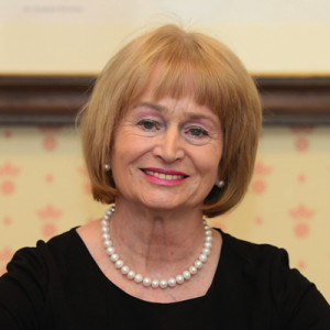 Jean Corston, chair, House of Lords Social Mobility Committee