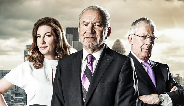 Lord Sugar returns to enterprise tsar role to drive recruitment for apprentices