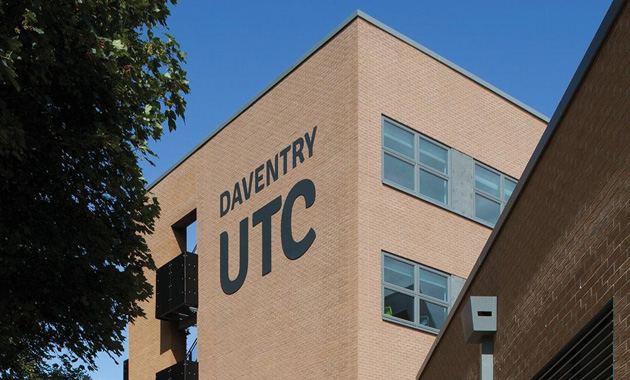 Daventry UTC announces it is to close next year
