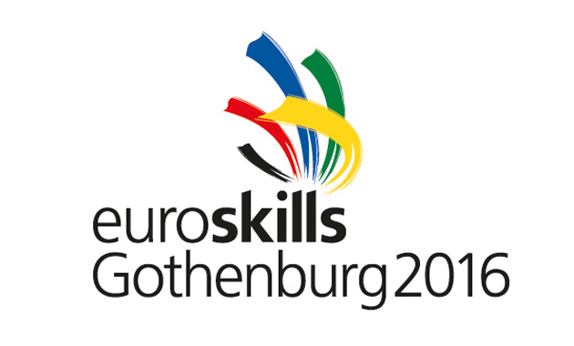 Members of Squad UK announced for euroskills Gothenburg 2016
