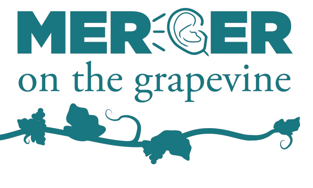 Merger-on-the-grapevine