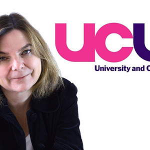 UCU boss pockets £400k payoff a year after lambasting college principals as 'greedy and hopelessly out of touch'