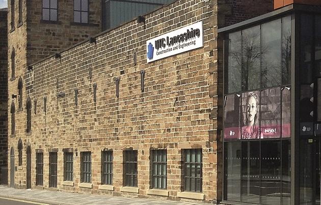 UTC Lancashire to shut up shop after just three years