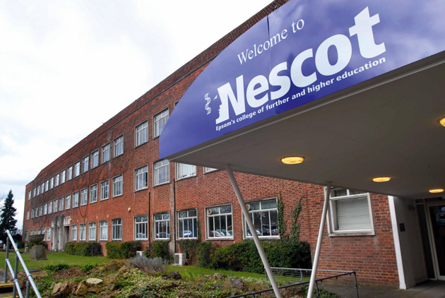 Skills Funding Agency demands answers from Nescot following FE Week probe