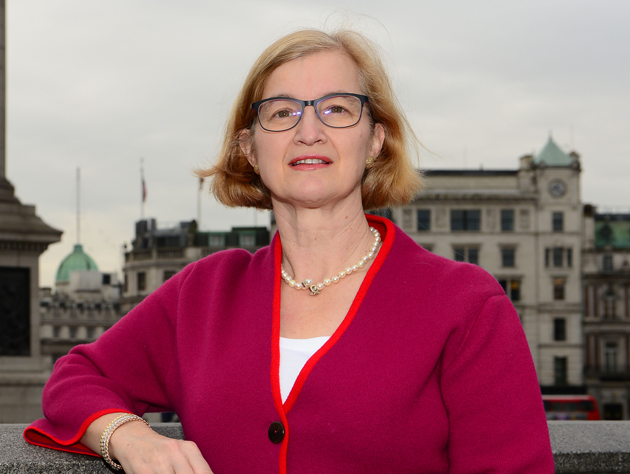 Ofqual chair Amanda Spielman put forward to replace chief inspector at Ofsted
