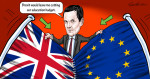 Osborne's Brexit budget warns of £1.15bn cuts in education spending