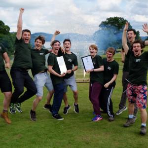 Week left to register for Brathay apprenticeship challenge