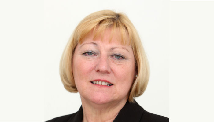 Pat Glass appointed shadow education secretary in Corbyn team shake-up