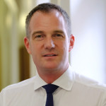 Peter Kyle, chair, All-Party Parliamentary Group for FE and lifelong learning