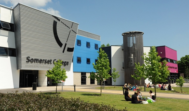 All agreed in Somerset college merger – except for the name