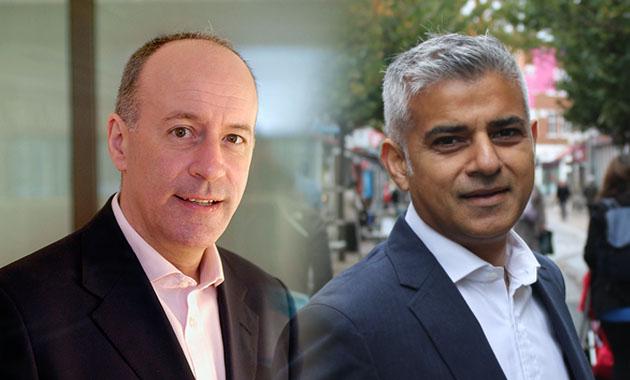 Hackney mayor named as deputy mayor for planning, regeneration & skills