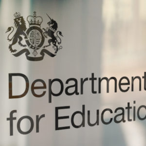 DfE 'watching it closely' as management becomes England's second most popular apprenticeship subject