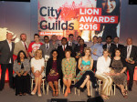 Top students and tutors celebrated at Lion Awards