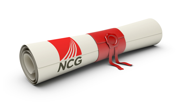NCG first college granted full taught-degree awarded powers