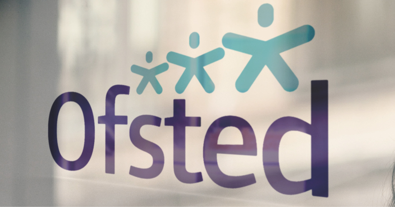 Ofsted should renege on its merger deal