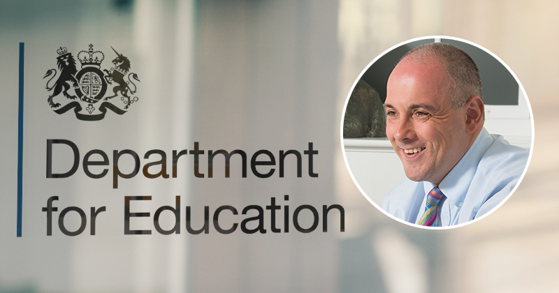 Schools careers advice added to skills minister brief