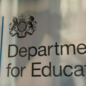 DfE announces which providers will be protected from AEB devolution