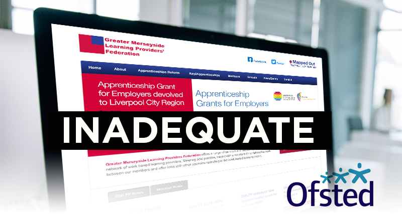Inadequate Ofsted rating for subcontracting federation