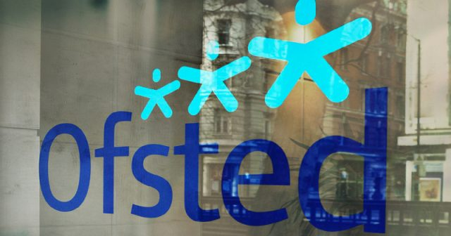 Ofsted chair stepping down with immediate effect