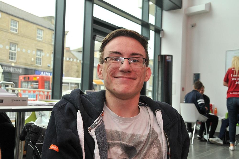 Rhys Proud - Barnsley SFC