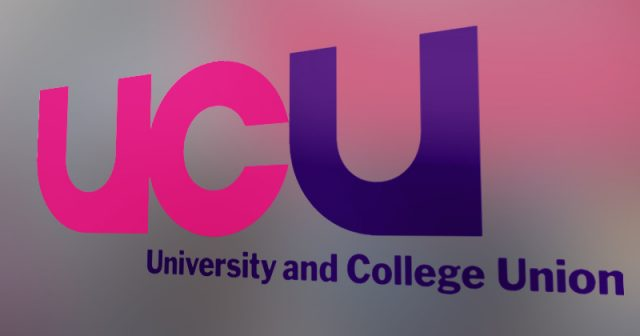 UCU members at six colleges set for two-day walk out