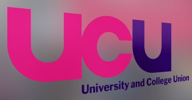 UCU threatens to 'name and shame' unsafe colleges