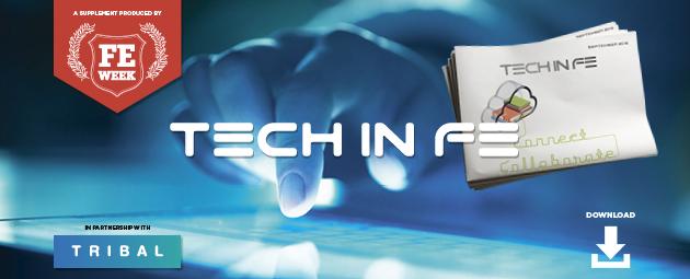 Tech in FE