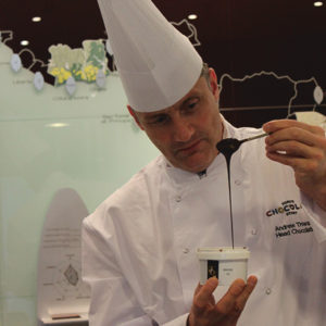 FEATURE: Seven Michelin-star chefs return to Scarborough roots