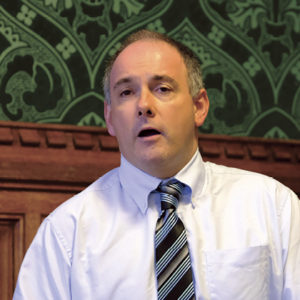 Halfon blasts Careers and Enterprise Company for their 'magic money tree'