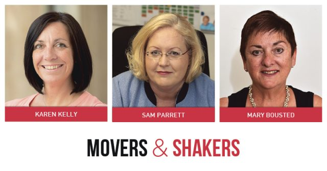 Movers and Shakers: Edition 183
