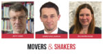 Movers & Shakers: Edition 184
