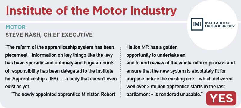 institute-motor-industry