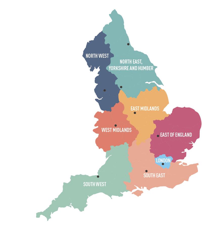 regional-structure