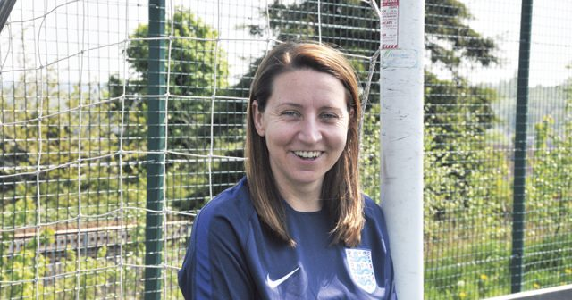 Former Barnsley college student is top of the league