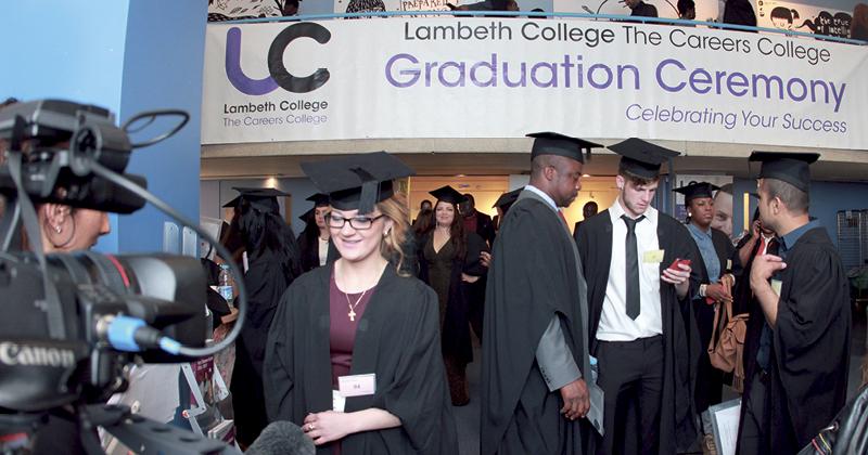 lambeth college celta