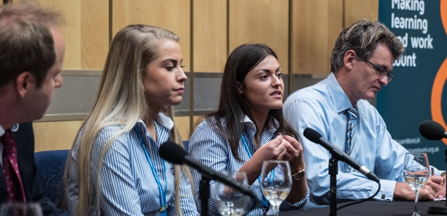 Apprentices 'discouraged' by schools demand better careers advice