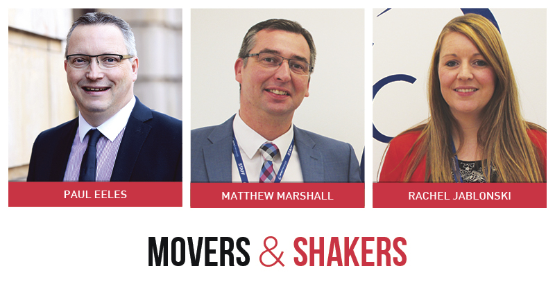Movers & Shakers: Edition 187